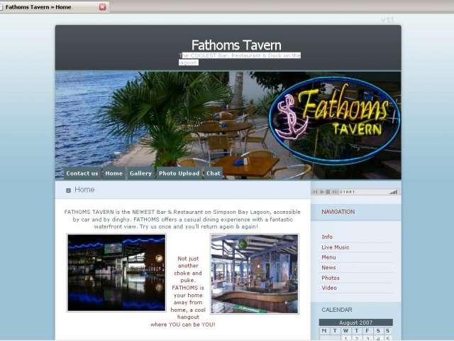 Fathoms Bar